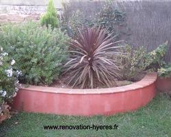 OLIVIER SCHULLER - Hyères -  Jardinière