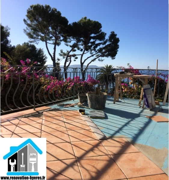 renovation appartement hyeres